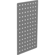 Perfopaneel 300x505 mm vlakke plaat