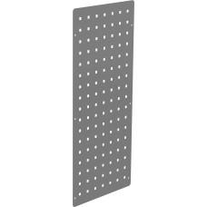 Perfopaneel 300x670 mm vlakke plaat
