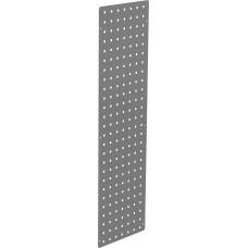 Perfopaneel 300x1000 mm vlakke plaat
