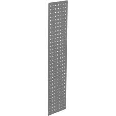 Perfopaneel 300x1220 mm vlakke plaat