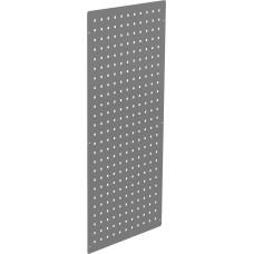 Perfopaneel 470x1000 mm vlakke plaat