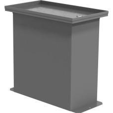 Opbergbox 373x197x385 mm