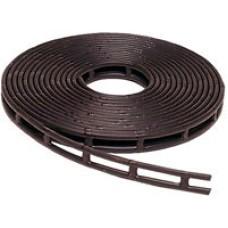 Rubber strap per meter