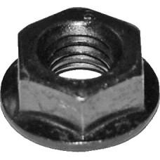 Nut M6 Tensilock black