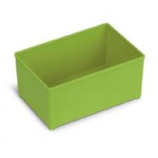 Systainer inzetbakje groen 14.70 x 9.80 x 7.10