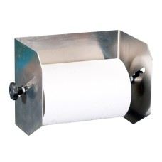 Papierhouder Aluminium BnR