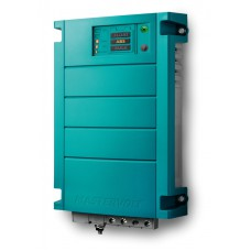 Batterijlader 3-traps 12V 25A ChargeMaster