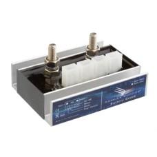 Battery watch 12/24V 40A - spanning instelbaar