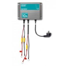 Easy Charge 12V 10A batterij lader 2x uitgang