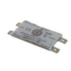 Batterywatch 12/24V 18A - in spanning instelbaar