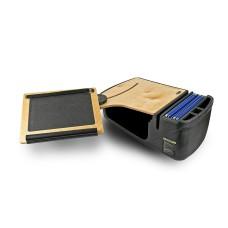 Autoschrijftafel Auto Reach Desk (36x58x65) BxHxL 30x38 top plaat