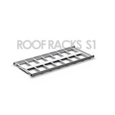Dakdrager aluminium (330 x 155 cm) Iveco Daily L3H3