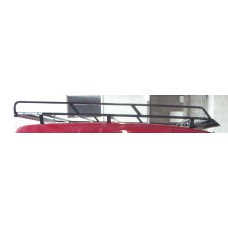 Dakdrager staal zw. poederl. (190 x 129 cm) Fiat Fiorino L1H1