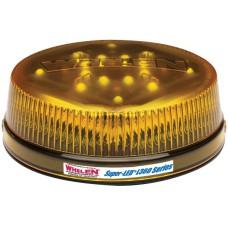 L32 zwaailamp LED, Amber,