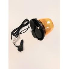 L41 LED Zwaailamp R65 kl 1 amber TRI Mag. mont